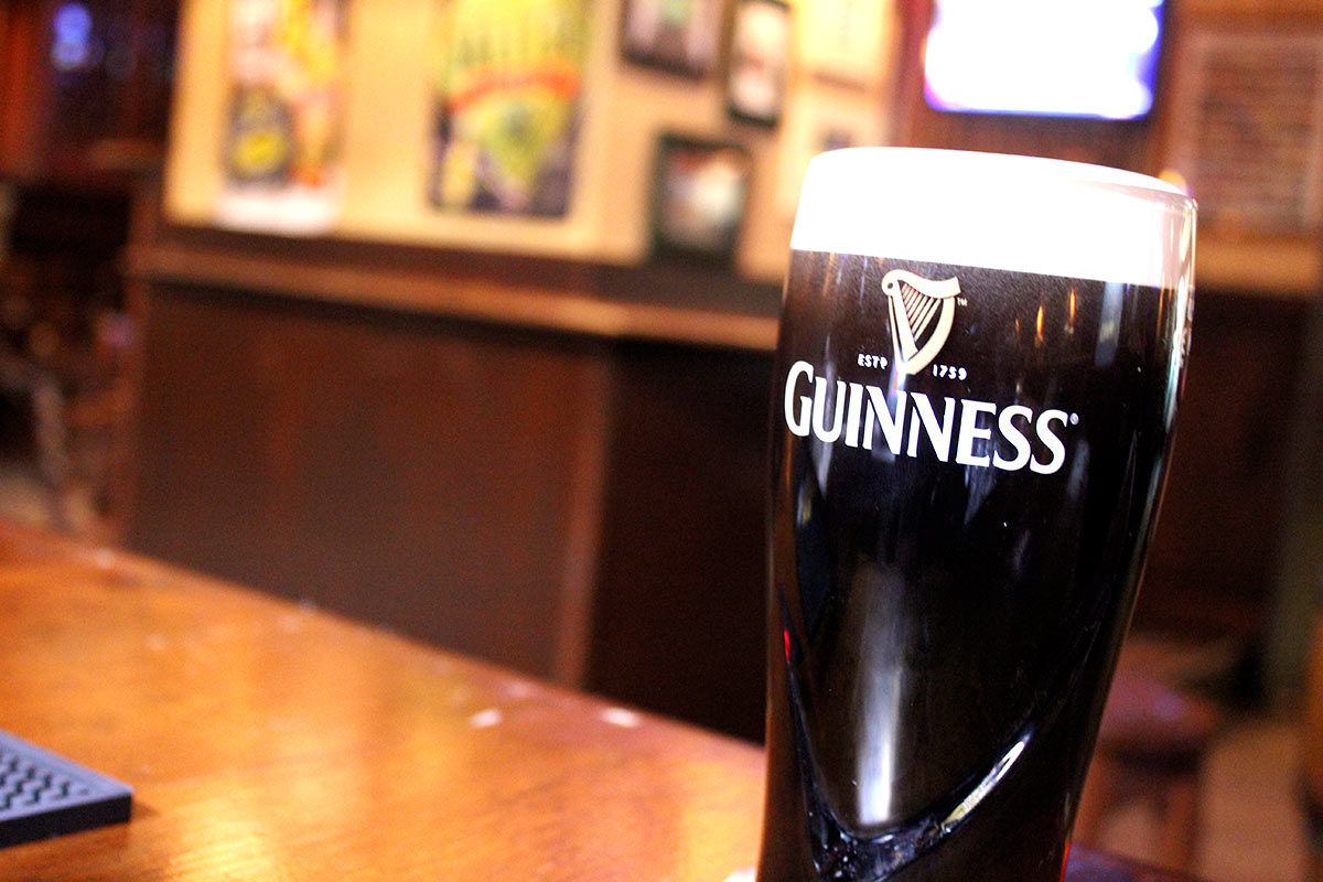 The Guinness